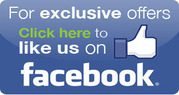 Facebook Like Us Biosave