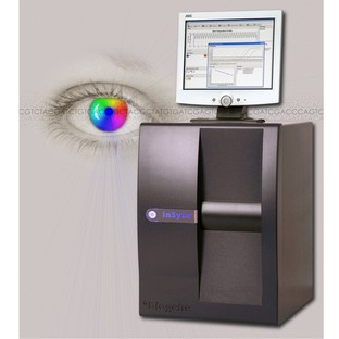 InSyte Real time Nucleic Acid Analysis System