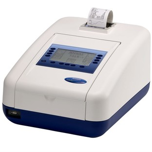 73 series spectrophotometer