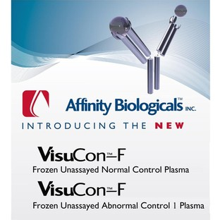 VisuCon-F Frozen Normal Pooled Plasma Products