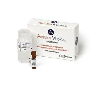 OxyDNA Test - For Oxidative DNA Damage