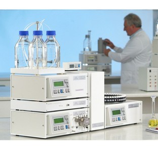 Q-Adept HPLC Systems