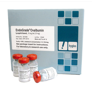 EndoGrade® Ovalbumin