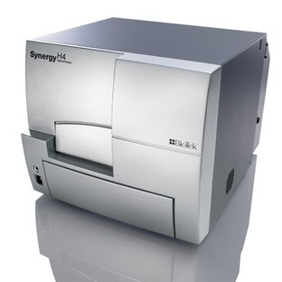 Synergy H4 Hybrid Multi-Mode Microplate Reader