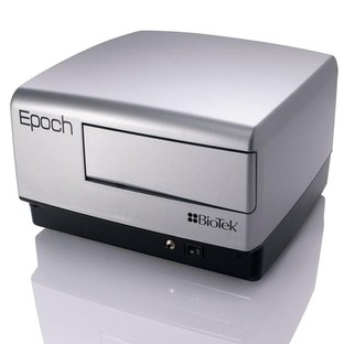 Epoch Multi-Volume Spectrophotometer System