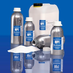 MP Adsorbents for Chromatography