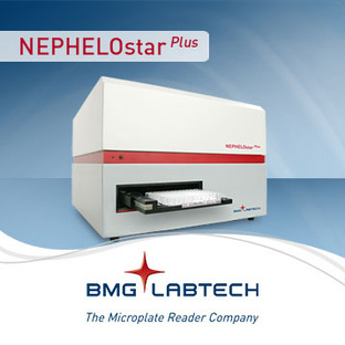 NEPHELOstar Plus