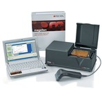Infinite® F50 8-channel absorbance microplate reader