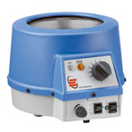 1 litre EMA Heating and Stirring Electromantle