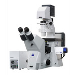 ZEISS Axio Observer Inverted Microscope